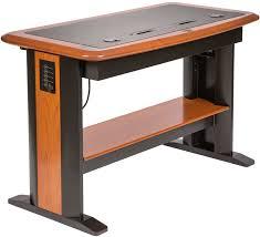 wildon home adjustable standing desk incredible wildon home adjustable standing desk reviews wayfair