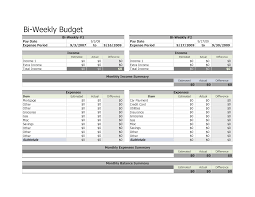 savings planner template bi weekly budget spreadsheet text 7 best images of weekly budget template printable free printable