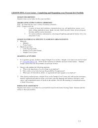 Email Cover Letter For Job Application by Sample Cover Letters Click On Image To Preview Inside Enclosure