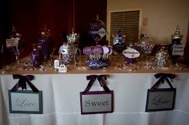 Candy Buffet Table Ideas Candy Buffet Ideas For Wedding Decorating Of Party