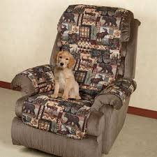 Dog Sofa Cover by Lodge Quilted Microfiber Pet Furniture Covers
