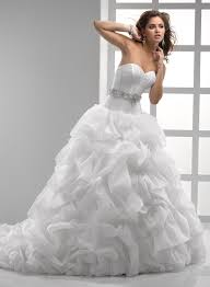 Wedding Dress Gallery The Irresistible Attraction Of Ball Gown Wedding Dresses