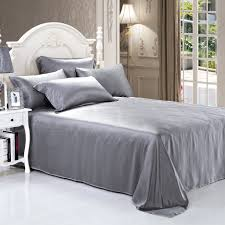 luxuer 7 pieces silk bedding duvet cover u0026 sheet set handmade