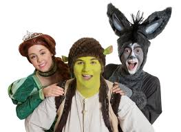 Shrek The Musical Jr In Melbourne Theatrepeople