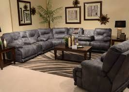 Best Sleeper Sofas For Small Apartments by Sofa Reclining Sectional Sofas For Small Spaces Awful Reclining