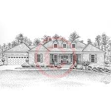 house drawings pen and ink artist kelli swan custom portraits of houses homes