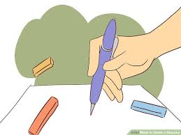 name resume how to name a resume 12 steps with pictures wikihow