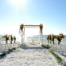 Wedding Venues In Tampa Fl Dream Wedding Locations On The Beach Visit St Petersburg