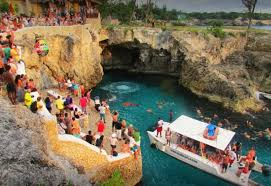 rick u0027s cafe jamaica enjoy beautiful sunsets and cliff jumping