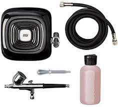 Professional Airbrush Makeup Machine Airbrush Makeup A Must Have For Every Bride Beautiful You