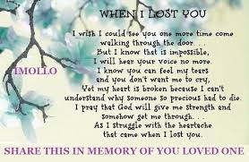 quotes images in memory of a loved one quotes in loving
