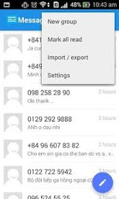 apk sms messaging sms apk for android