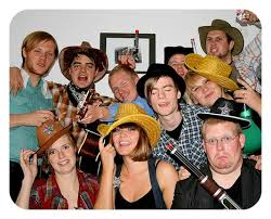 party for adults western party ideas host a cowboy theme party in 6 easy steps
