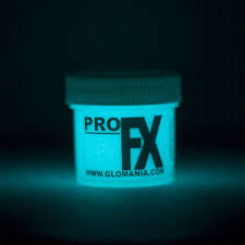 Glow In The Dark Star Ceiling by Aqua Glow In The Dark Paint 1 2oz Pot Luminescent Star Ceiling