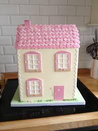 Decorating Cake Dummies Dolls House Cake Dummy Cake Dummies