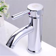 Single Lever Lavatory Faucet Aliexpress Com Buy Bathroom Faucet Vesssel Sink Basin Faucet