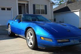 1991 corvette colors 1991 chevrolet corvette overview cargurus