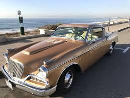Checkered Flag Auto Sales Lakeland Fl Studebaker Golden Hawk Takes Inaugural Founder U0027s Awa Hemmings Daily