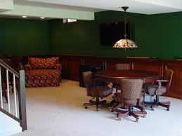 pub and party basement heflin remodeling