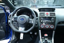 subaru tribeca 2015 interior car picker subaru wrx sti interior images