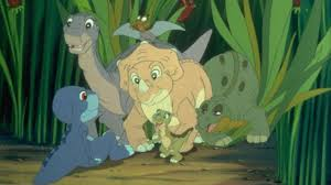 the land before time the cr bpendium
