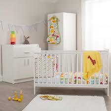 Cheap White Nursery Furniture Sets by Nursery Furniture Sets Kiddicare