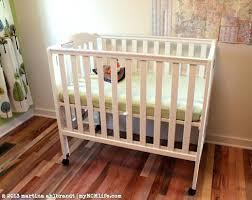Naturepedic Mini Crib Mattress Mini Crib Mattress Soundbord Co