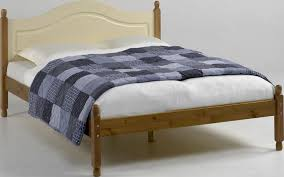 Richmond Bed Frame Bed Pine Steens Richmond Carlton