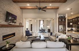 Welcome To A New Home In Meridiana TX Shea Homes Blog - Shea homes design center