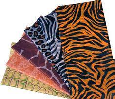 cheetah print tissue paper animal print tissue paper zebra tiger cheetah