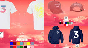 chance the rapper u0027s new merchandise is completely customisable sbtv