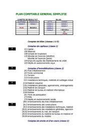 plan comptable fourniture de bureau calaméo plan comptable simplifié gratuit sous excel