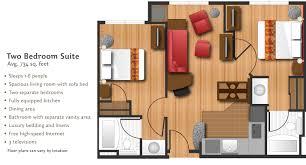 residence inn floor plans image result for luxury extended stay hotel floor plan community