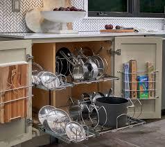 kitchen cabinet organizer shelf white made by designtm door styles finishes