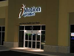 aluminum and plastic letters give your business a visual edge