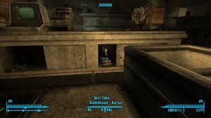 Fallout 3 Bobblehead Locations Map by Bobblehead Run At Fallout3 Nexus Mods And Community