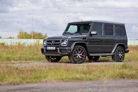 mercedes amg g63 indywidualista project automotive