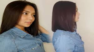 kathryn bernardo hair style kathryn bernardo revealed her new hairstyle youtube