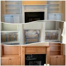 kitchen cabinet refinishing contractors near me eagle painting greater atlanta cabinet paint contractor