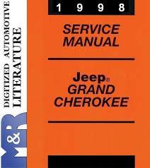 1998 jeep grand manual 1998 jeep grand zj zg service shop manual pdf format