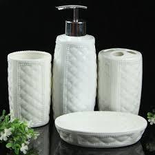 luxury bathroom accessories sets1