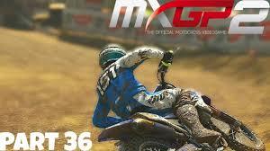 freestyle motocross video mxgp 2 the official motocross videogame gameplay walkthrough