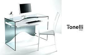bureau blanc design bureau ordinateur blanc laque cubic bureau laquac blanc brillant