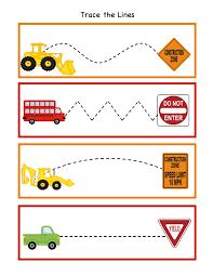 sign printable preschool printables transportation pinterest