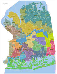 Long Island New York Map by Nassau County Oks New District Maps Despite Outcry