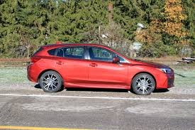 2017 subaru impreza hatchback red 5 things you need to know about the 2017 subaru impreza