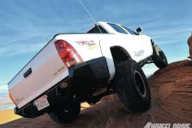 2008 toyota tacoma problems 2008 toyota tacoma trd 4 wheel drive magazine
