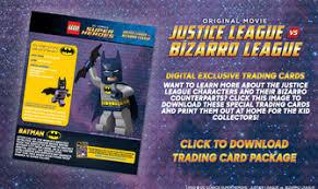 lego movie justice league vs lego s justice league vs bizarro league blu ray giveaway the