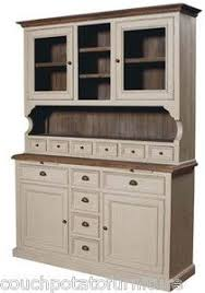 kitchen buffets furniture pin by on hutches cherry finish solid