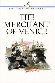 new swan shakespeare the merchant of venice by william